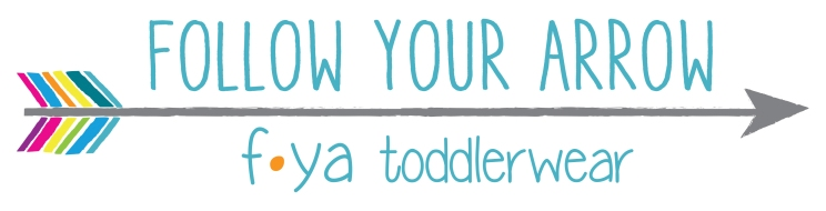 New logo for new business (handmade toddler clothing for unapologetic moms!)