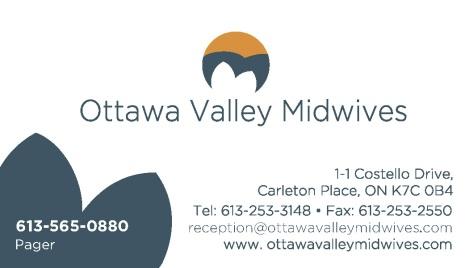 Business Card – new design, existing logo